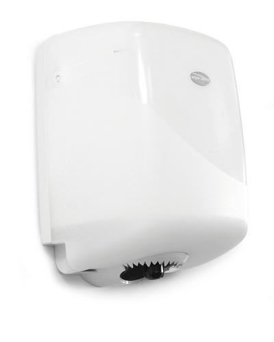Praktische Spenderbox für Reinigungstücher Typ N 19 und D 19 (siehe nebenstehende Tabelle)