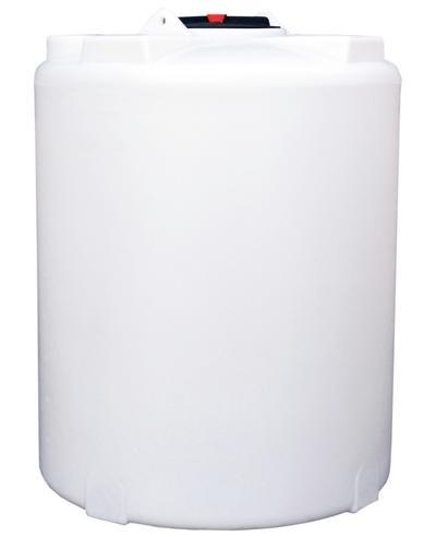 Lager- und Dosierbehälter mit 1100 bis 3000 Liter Volumen.
