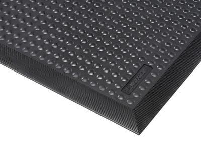 Genoppte Anti-Rutsch-Oberfläche für komfortables Gehen und Stehen