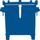 Behälter für Lithium-Ionen-Akkus