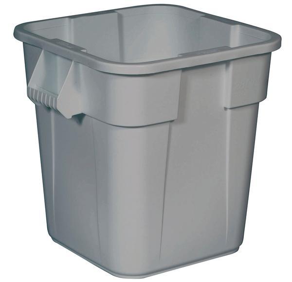 Eckige Mehrzweckbehälter, 105 und 151 Liter